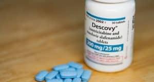 Descovy Side Effects