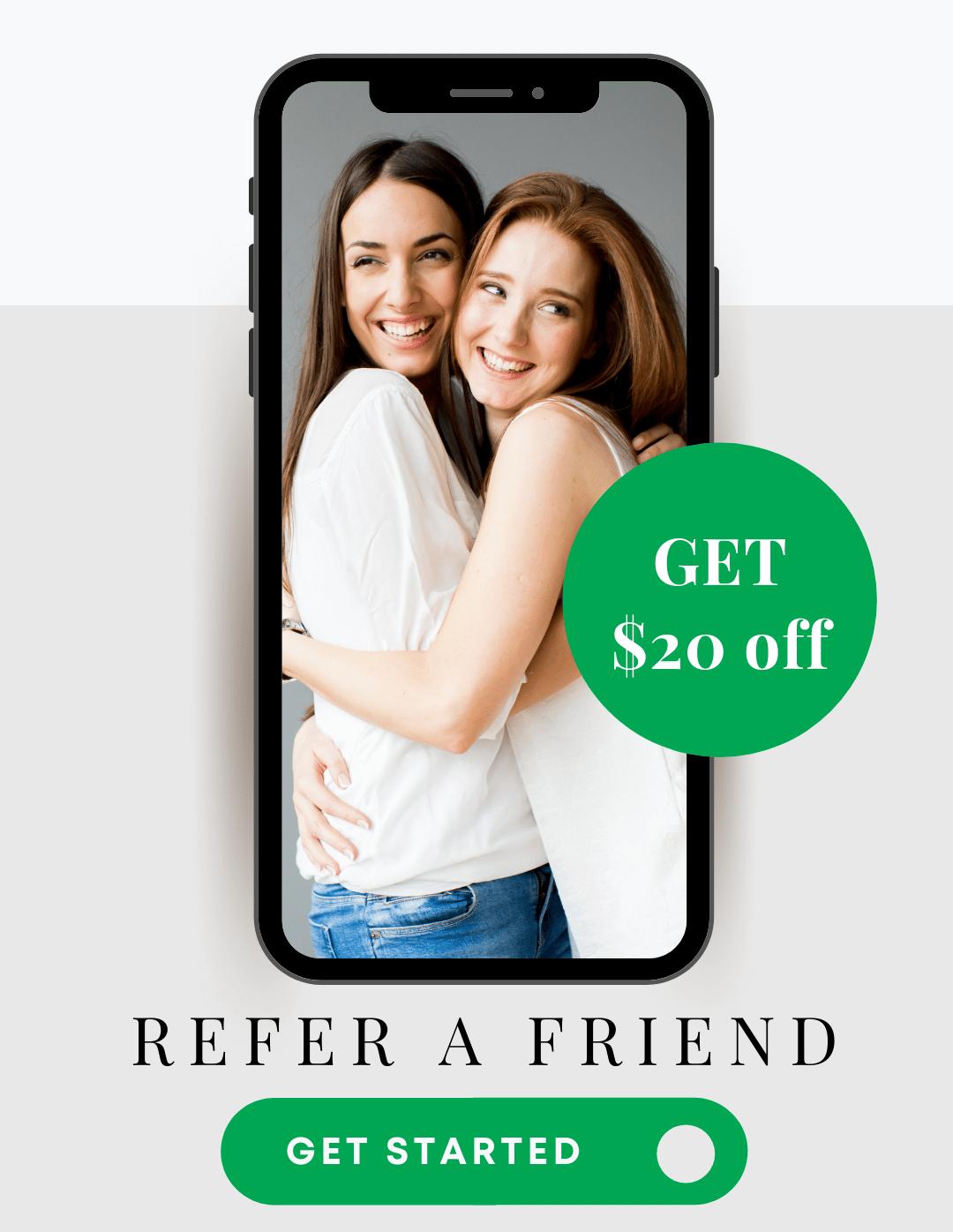 Refer a Friend Get kangaroo Credits