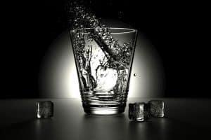 triumeq and alcohol