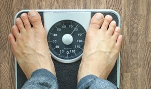 truvada and weight loss