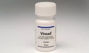 viread side effects
